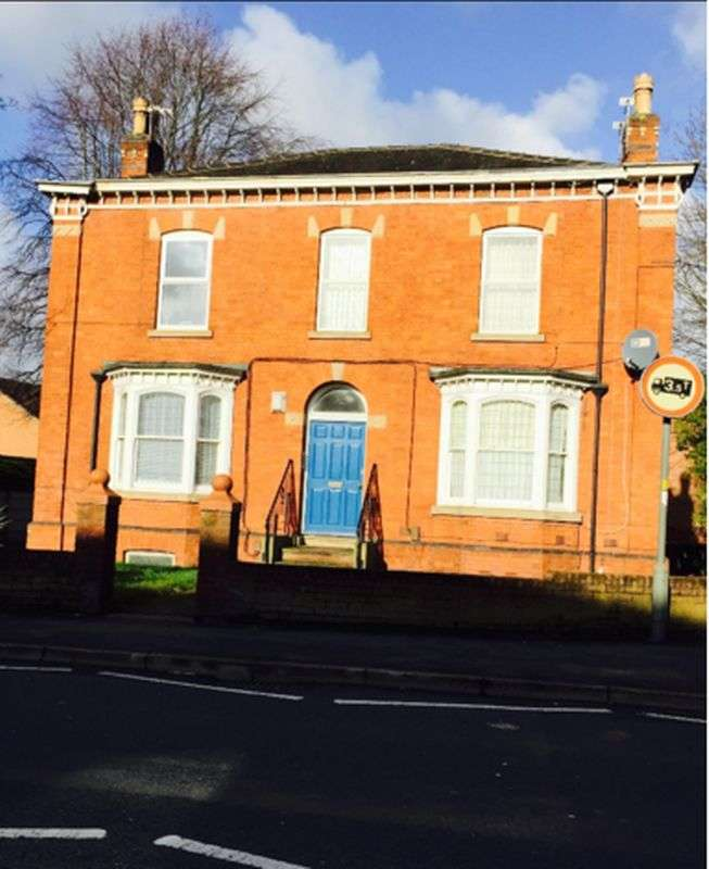Flat for sale in Reddish Road, Stockport