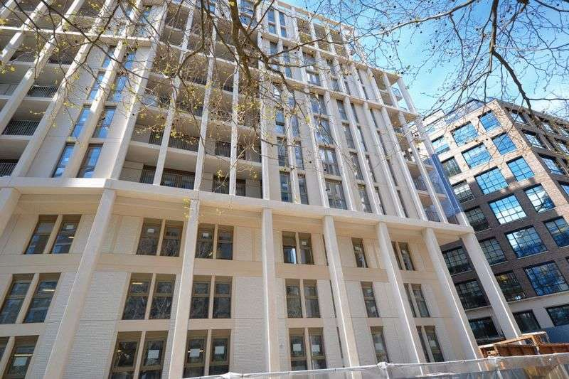 2 Bedrooms Flat for sale in Abell and Cleland, John Islip Street, Westminster SW1