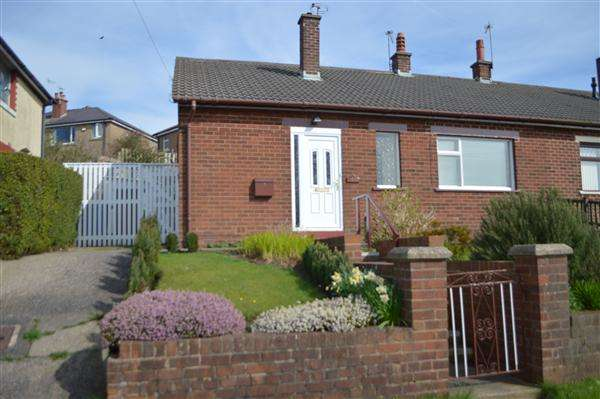 3 Bedrooms Bungalow for sale in Blackburn Road, Chorley, Chorley