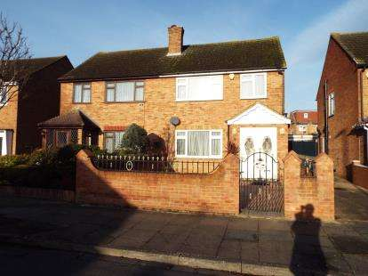 House for sale in Lilliput Avenue, Northolt