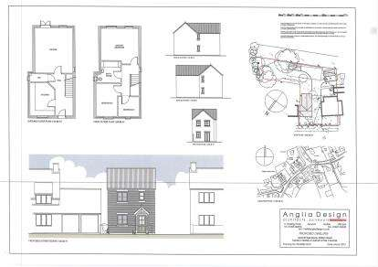 Land Commercial for sale in Yaxham, Dereham, Norfolk