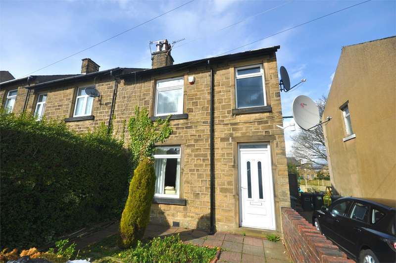 3 Bedrooms End Of Terrace House for sale in Carr Street, HUDDERSFIELD, West Yorkshire