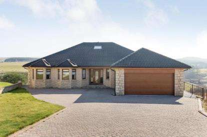 6 Bedrooms Detached House for sale in Willow View, Fauldhouse