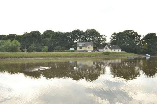 4 Bedrooms Detached House for sale in FREMINGTON, Barnstaple, Devon