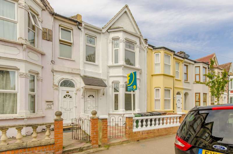 5 Bedrooms House for sale in Goodall Road, Leytonstone, E11