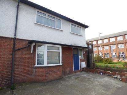 1 Bedroom Flat for sale in Hagden Lane, Watford, Hertfordshire