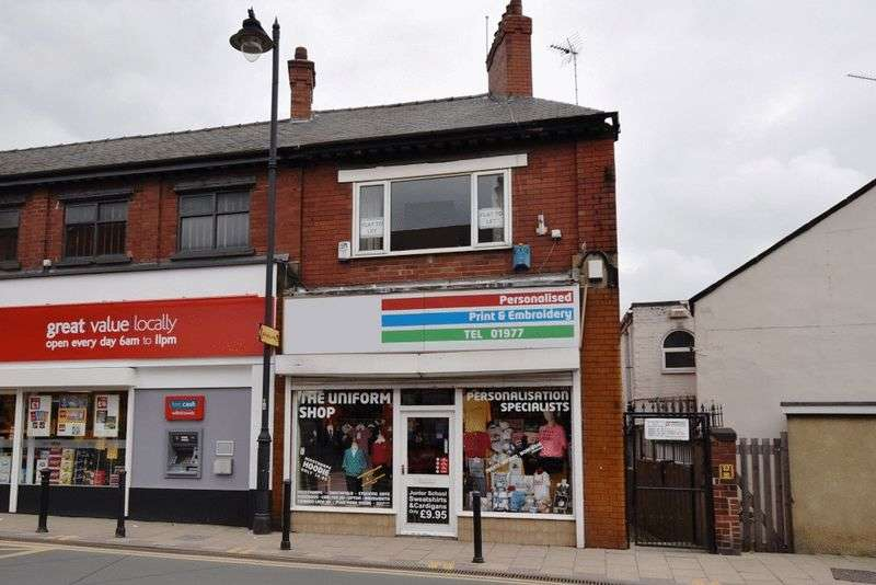 Commercial Property for sale in Barnsley Road, South Elmsall