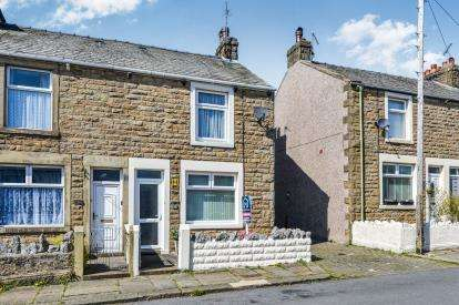 2 Bedrooms End Of Terrace House for sale in Connaught Road, Lancaster, Lancashire, ., LA1