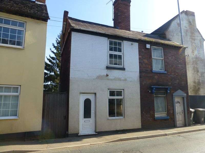 2 Bedrooms Terraced House for sale in Gilgal, Stourport-On-Severn