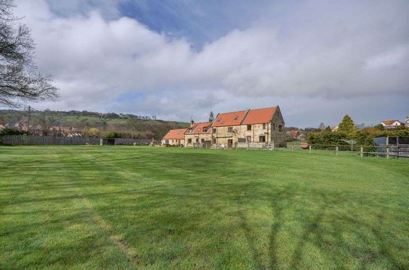 9 Bedrooms Property for sale in Lowdale Lane, Whitby