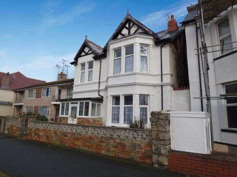 6 Bedrooms Detached House for sale in Great Ormes Road, Llandudno