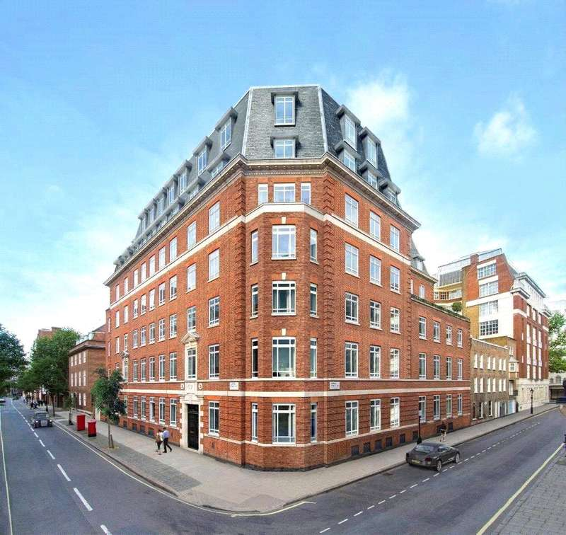 3 Bedrooms Flat for sale in Tufton Street, London, SW1P