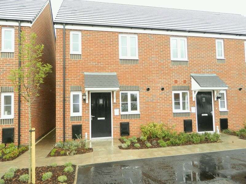 2 Bedrooms Terraced House for sale in Tarn Close, Willenhall