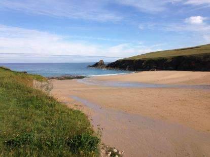 5 Bedrooms Semi Detached House for sale in Trevone, Padstow, Cornwall