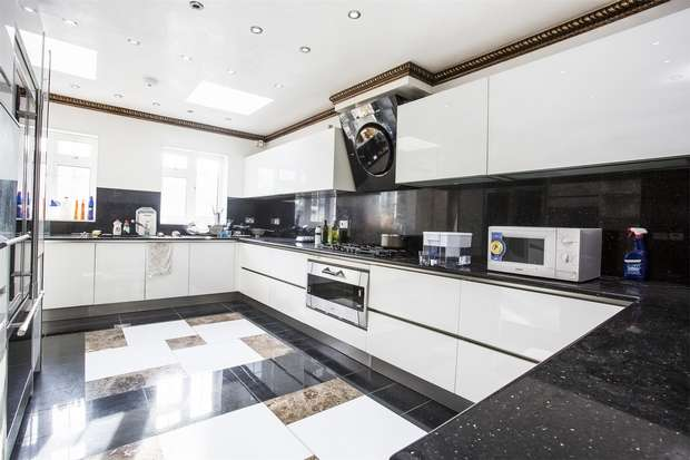 7 Bedrooms Detached House for sale in The Ridings, Ealing