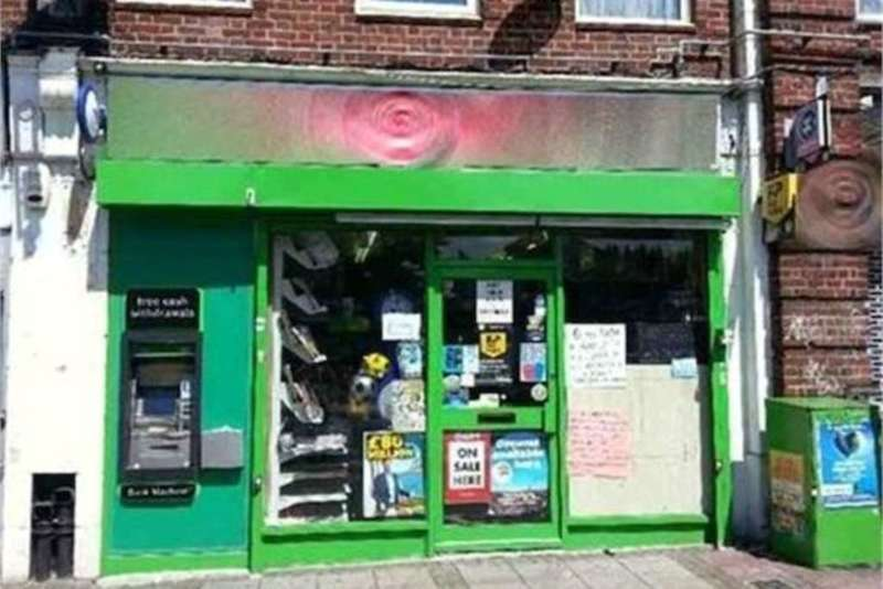 Retail Property (high Street) Commercial for sale in Deansbrook Road, Edgware