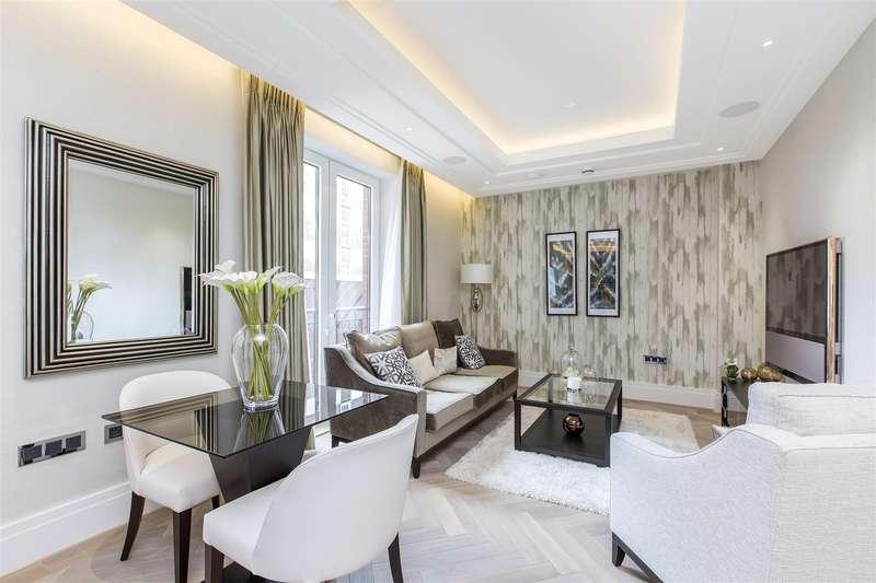 1 Bedroom Flat for sale in Drake House, 76 Marsham Street, Westminster, SW1P
