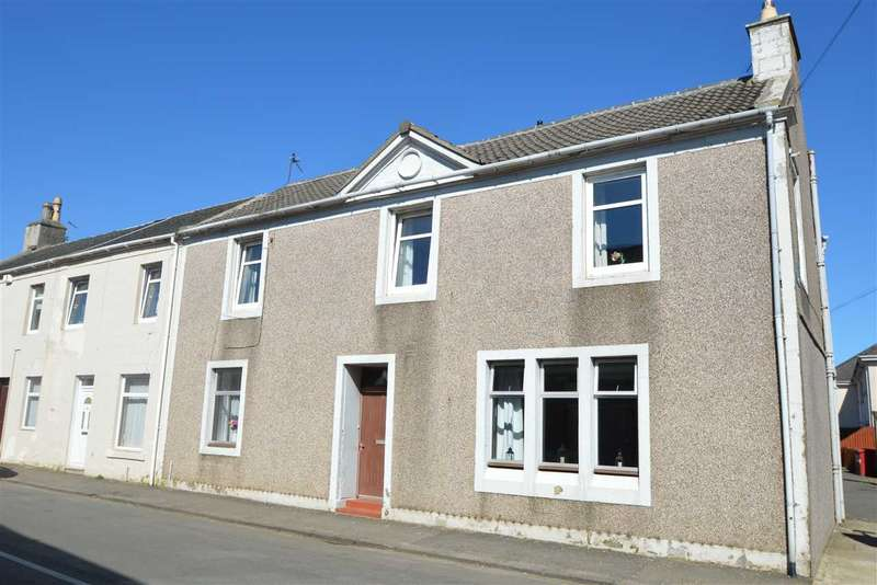 2 Bedrooms Terraced House for sale in Trongate, Stonehouse
