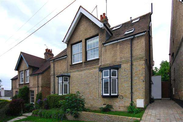 3 Bedrooms House for sale in Hillview Road, London