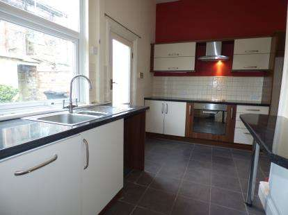 2 Bedrooms Terraced House for sale in Ephraim Street, Preston, Lancashire, PR1