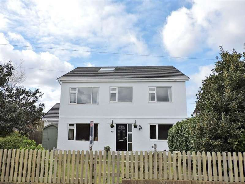 5 Bedrooms Property for sale in Silver Close, West Cross