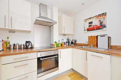 2 Bedrooms Flat for sale in Cornish Square, 1 Cornish Street, Sheffield, South Yorkshire