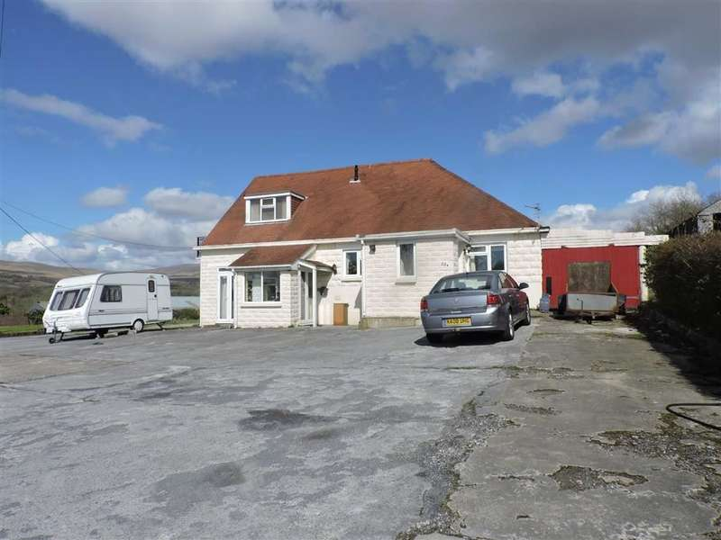 4 Bedrooms Property for sale in Bryncethin Road, Garnant