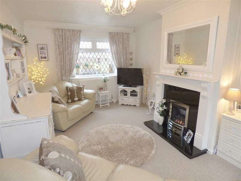 2 Bedrooms Property for sale in Thrum Hall Lane, Shawclough, Rochdale, Lancashire, OL12