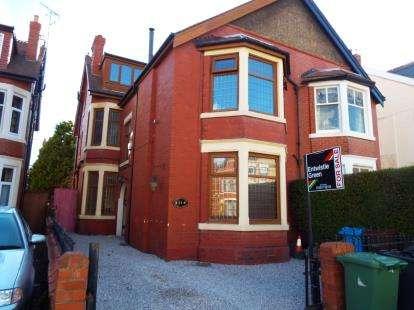 4 Bedrooms Semi Detached House for sale in All Saints Road, Lytham St. Annes, Lancashire, FY8