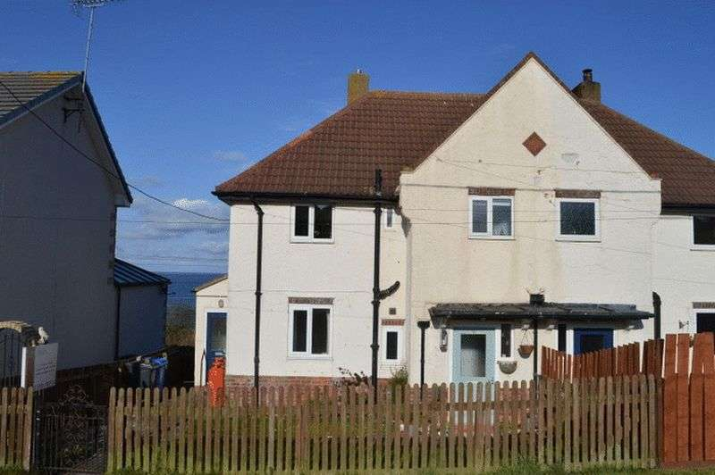 1 Bedroom Flat for sale in 1a Cow Road, Spittal, Berwick-Upon-Tweed