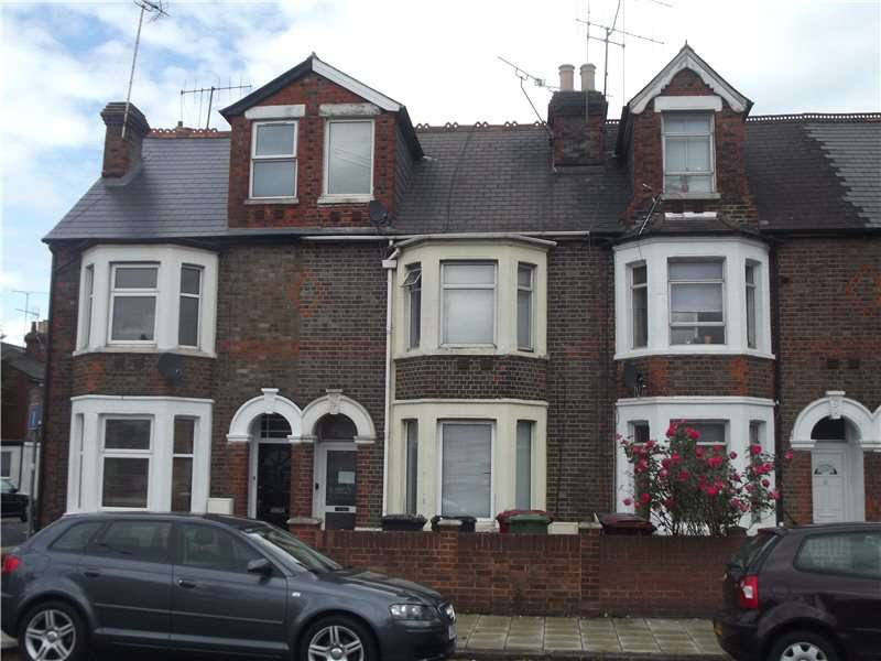 6 Bedrooms Terraced House for sale in Vastern Road, Reading, Berkshire, RG1