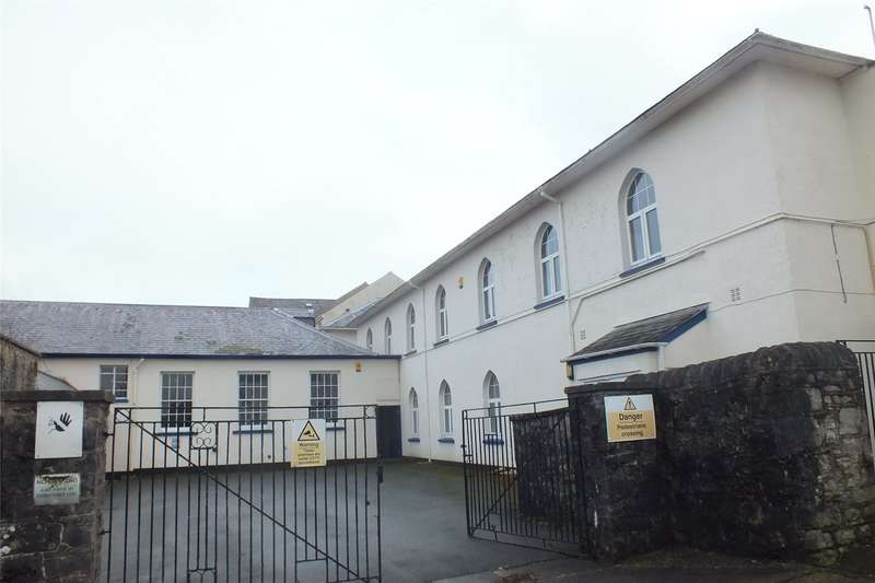 Hotel Commercial for sale in The Olde School House, Victoria Road, Pembroke Dock, Pembrokeshire