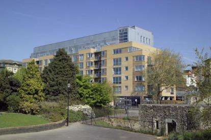 1 Bedroom Flat for sale in 70 High Street, Southampton, Hampshire