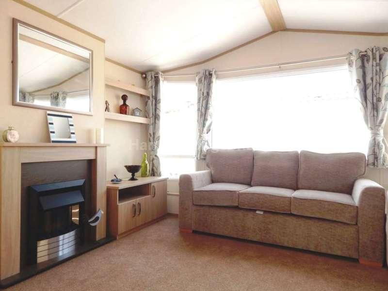 2 Bedrooms Caravan Mobile Home for sale in Prestatyn, Denbighshire