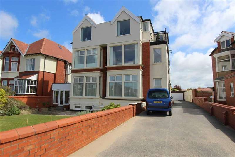 2 Bedrooms Property for sale in Clifton Drive North, Lytham St Annes, Lancashire