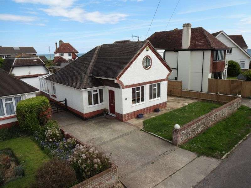3 Bedrooms Detached House for sale in Summerley Estate, Felpham, West Sussex