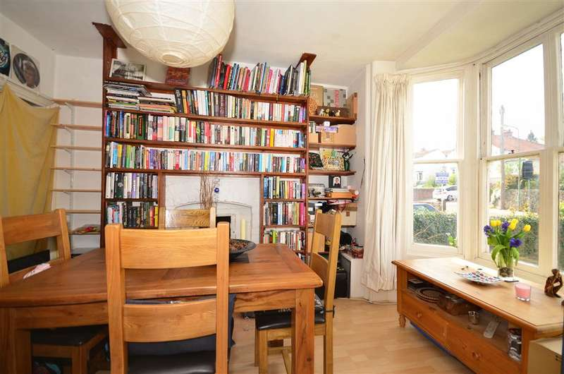 3 Bedrooms Terraced House for sale in Upper Fant Road, Maidstone, Kent