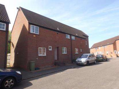 3 Bedrooms Semi Detached House for sale in France Furlong, Great Linford, Milton Keynes, Buckinghamshire