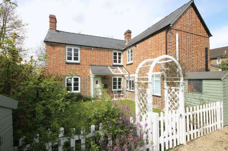 2 Bedrooms Cottage House for sale in YARNTON