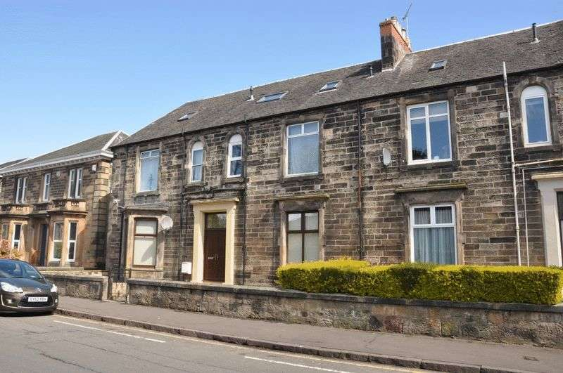 3 Bedrooms Flat for sale in Grange Road, Alloa