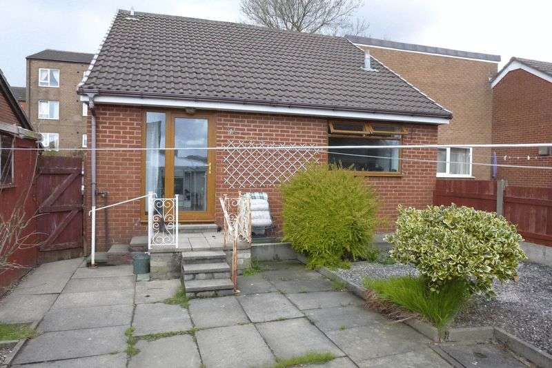1 Bedroom Semi Detached Bungalow for sale in Mottram Street, Horwich, Bolton
