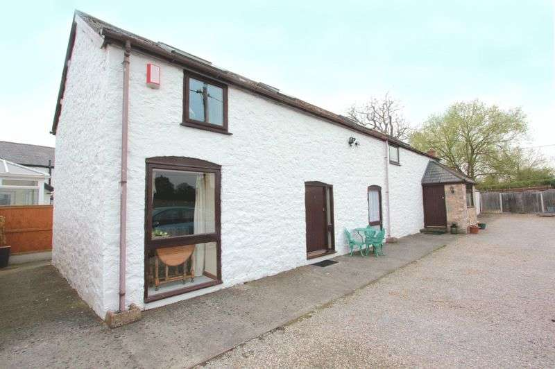 1 Bedroom Cottage House for sale in Brookhouse, Denbigh