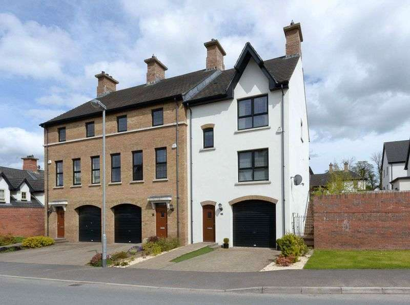 3 Bedrooms House for sale in 6 Bracken Hill Avenue, Belfast, BT8 6ZS