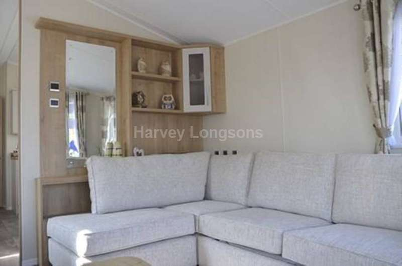 2 Bedrooms Caravan Mobile Home for sale in Dawlish Warren, Devon
