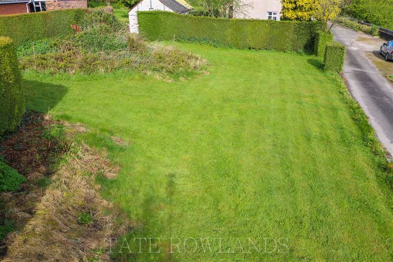 Land Commercial for sale in Land Near To, The Old Presbytery, Bagillt