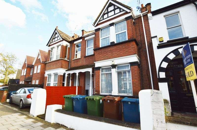 2 Bedrooms Flat for sale in Vaughan Road, Harrow