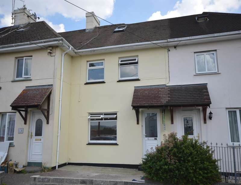 3 Bedrooms Property for sale in Oldway, Chudleigh, Newton Abbot, TQ13