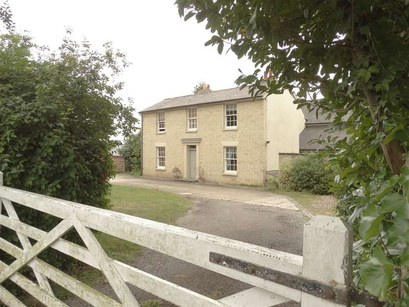 5 Bedrooms Detached House for sale in Lorkins Lane, Twinstead