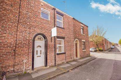 3 Bedrooms Terraced House for sale in Mill Street, Farington, Leyland, PR25