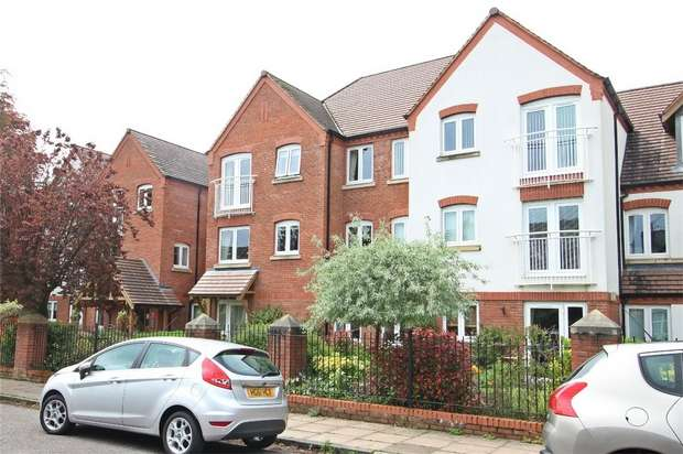 1 Bedroom Retirement Property for sale in Montes Court, 11 St Andrews Road, Earlsdon, Coventry, West Midlands